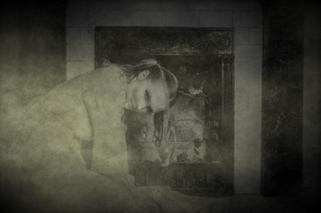 ghost uncivil