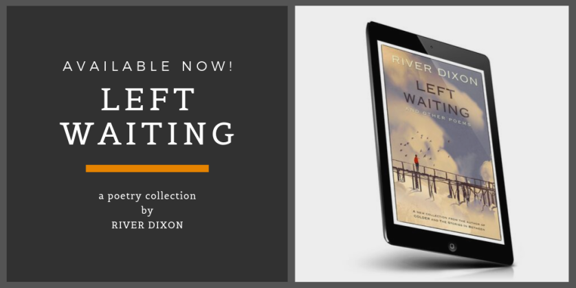 Left Waiting Available Now Promo